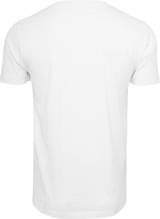 Merchcode Serie Friends Group Photo Heren T-shirt M