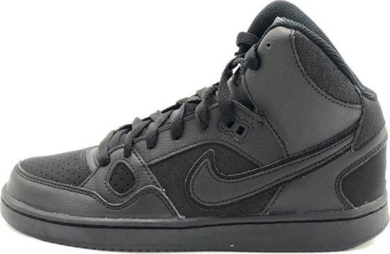 Nike - Son of Force Mid (PS) Black - Maat 27.5