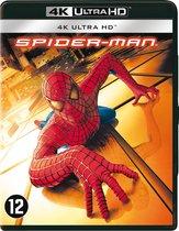Spider-Man (4K Ultra HD Blu-ray)