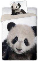Dekbedovertrek Panda