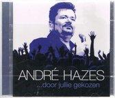 Andre Hazes - Door Jullie Gekozen - 40 Songs Op 2CD's