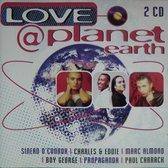 Love @Planet earth
