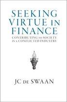 Seeking Virtue in Finance