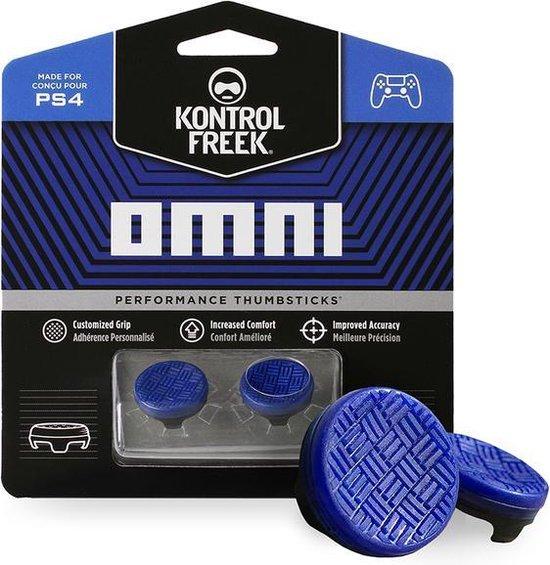 KontrolFreek Omni thumbsticks voor PS4