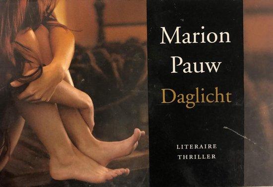 Daglicht - dwarsligger (compact formaat) - Marion Pauw |