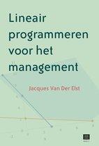 Lineair programmeren voor het management