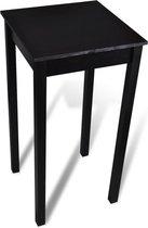 Bartafel (Incl anti kras viltjes) – Bar tafel - Hoge Tafel