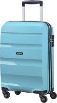 American Tourister Bon Air Spinner Spinner Reiskoffer (Handbagage) - 31,5 liter - Blue Topaz