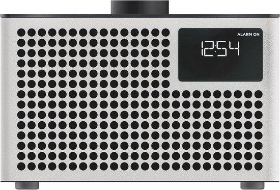 Geneva Hifi-Sound Acustica Lounge DAB+ radio/Bluetooth Wit