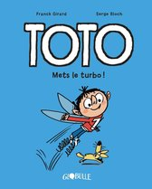 Toto BD, Tome 08