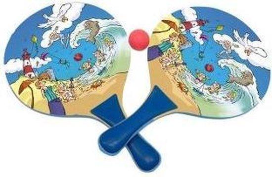 Afbeelding van het spel Summertime Beachball Set Strand