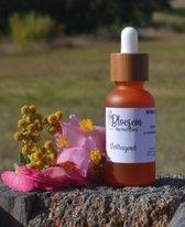 SCF Essences - Bloesemremedie - Vertragend - Witte Begonia - 30 ml – bloesem remedie – kruidengeneeskunde – bloesemtherapie – Flower Essence