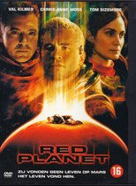 RED PLANET /S DVD NL