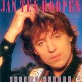 """Jan Ten Hoopen - Eerlijk Zeggen - Incl. De Hit: """" Je Bent Alles """""""