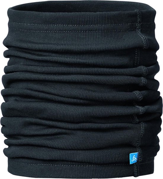 Odlo Tube Originals Warm Unisex Nekwarmer - Black