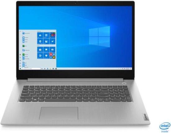 Lenovo Ideapad 3 17IML05 17.3 FHD IPS I5-10210U 8GB 512GB 81WC006PMB