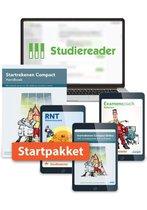 Startrekenen Compact  -   Studiereader Startrekenen Compact Startpakket