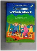 Mijn reuzeleuke 1-minuut verhalenboek