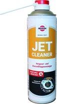Makra Jet Cleaner Carburateur- en gasklepreiniger