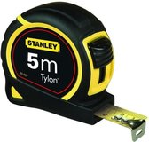 STANLEY - Rolmaat Tylon19mm 5m rolmeter 1 - 30 - 697