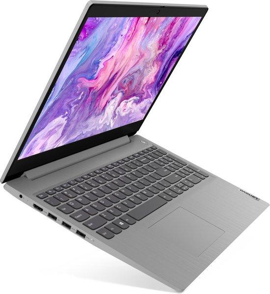 Lenovo Ideapad 3 15ARE05 81W4006FMB - Laptop - 15.6 Inch
