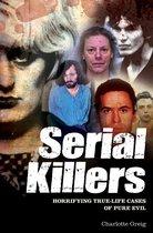 Omslag Serial Killers