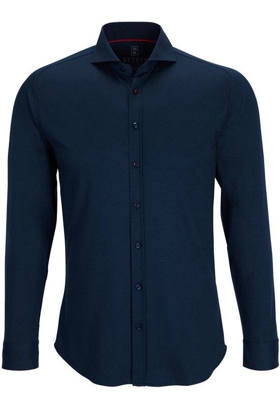 Desoto Heren Overhemd Xl