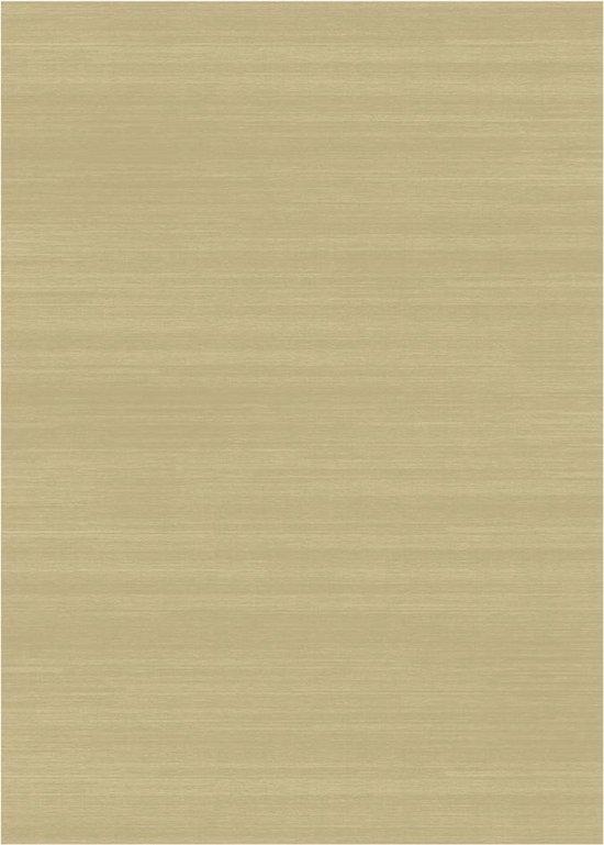 Ruggable - Solid Textured Cream (150cm x 210 cm) - Wasbaar vloerkleed