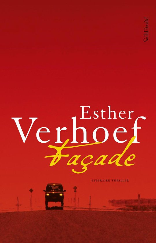 Façade - Esther Verhoef |