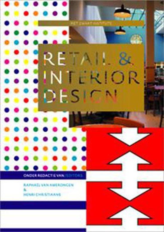 Retail & interior design - R. van Amerongen  