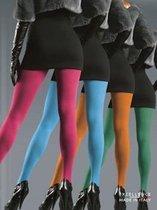 Oroblu all colors panty maat S/M (grey 3)