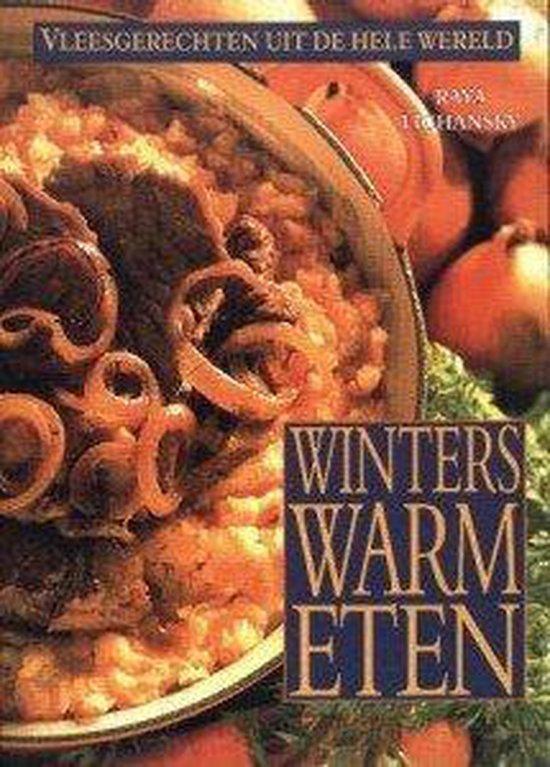 Winters warm eten