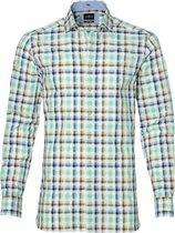 Jac Hensen Heren Overhemd 3XL