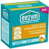 Eezym - Biodegradatie Versneller - Septische putten met problemen - 52 dosissen (1 jaar)