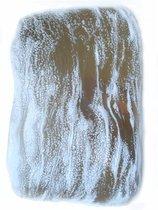 Plateau rechthoek - Goud marmer - epoxy giethars - handgemaakt met resin art