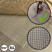 Care-Less Anti Slip Onderkleed - Anti Slip Mat - Antislip Ondertapijt - 300 x 200cm - 6m² - XL