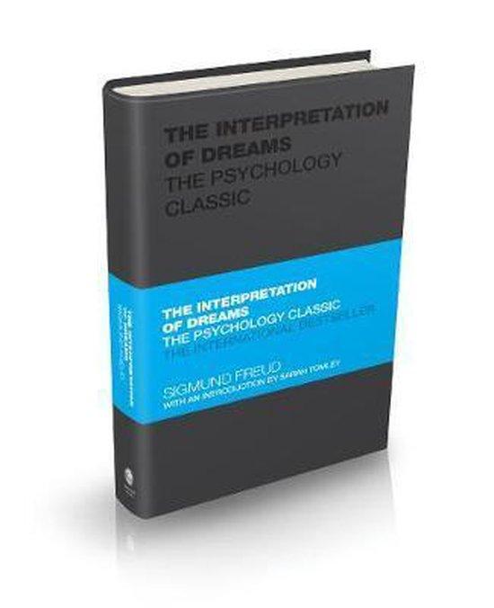 Boek cover The Interpretation of Dreams van Freud - Sigmund (Hardcover)
