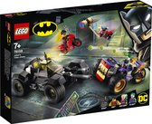 LEGO Batman Joker's Trike Achtervolging - 76159