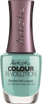 Artistic Nail Design Colour Revolution 'Anything is Popsicle'