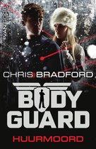 Bodyguard 5 - Huurmoord