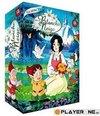 La Legende de Blanche-Neige BOX 2/4 (4 DVD)