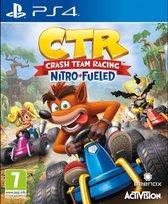Crash Team Racing Nitro-Fueled - FR - PS4