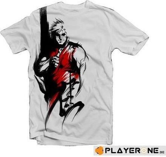 Merchandising Unisex T-shirt Maat S