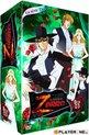 La Legende de Zorro BOX 3/4 (4 DVD)