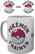 Pokémon Pokemon Trainer Mok