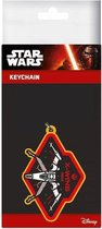 Star wars episode vii x wing keyrings