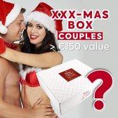 Verrassings(sex)box XXX Mas - Voor stelletjes