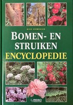 Encyclopedie  -   Bomen en struiken encyclopedie