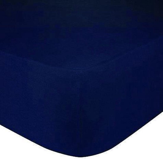 Bed Care Jersey Stretch Hoeslaken