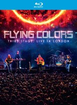 Third Stage: Live in London (Blu-ray)